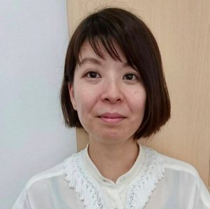 德永真理子 -Mariko Tokunaga-
